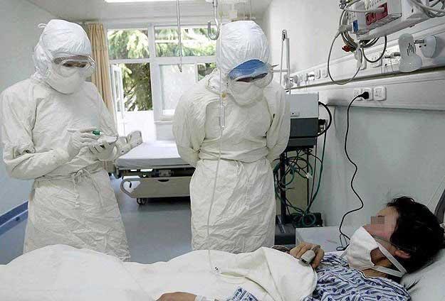 Un caz în CANADA!   Coronovarius face ravagii, 56 morți și peste 2000 de persoane infectate!