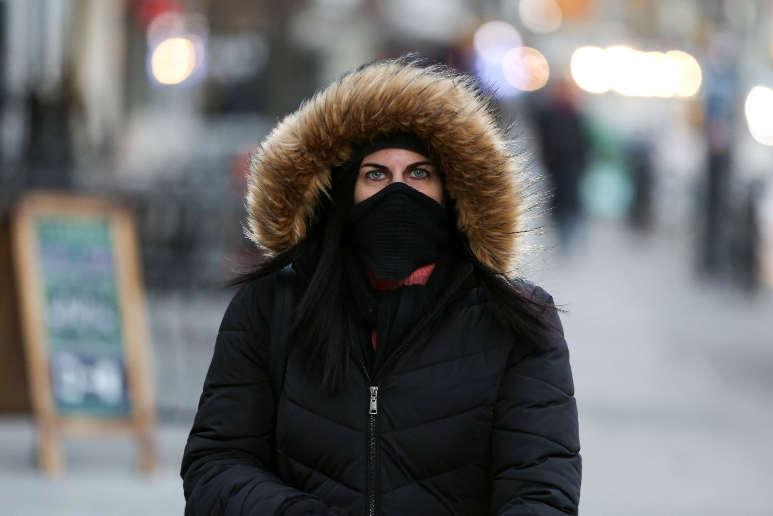 Temperaturile anunțate de meteorologi ! Vreme extrem de rece în România.
