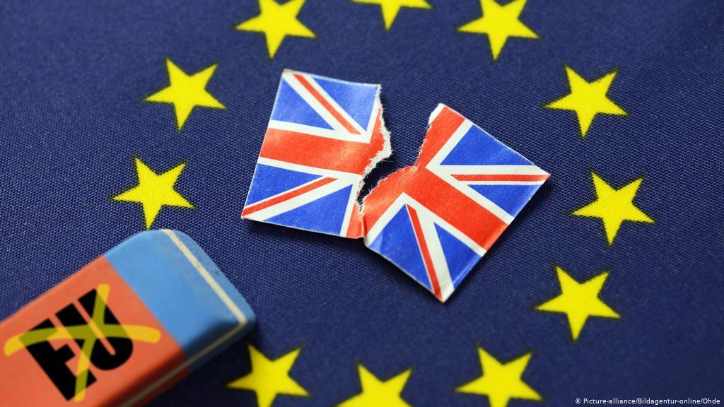 BREXIT: Astăzi Parlamentul European dă votul care oficializează ieșirea Marii Britanii din UE