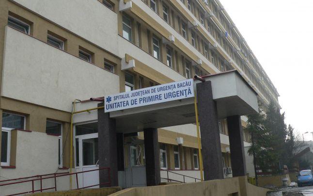 Medicii de la UPU Bacău își dau DEMISIA! Deoarece medicul care a tratat studentul întors din China a fost amendat!