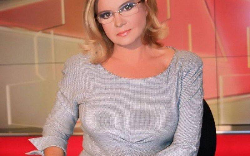 REGRETE, Cristina Ţopescu va fi incinerată miercuri 15 ianuarie.