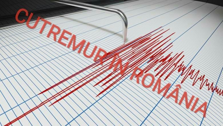 Alertă în România: un cutremur cu magnitudinea de 5,2 grade. Cel mai tare din ultima perioadă.