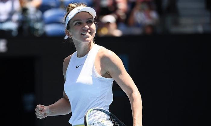 FELICITĂRI SIMONA! Simona Halep s-a calificat în semifinalele Australian Open