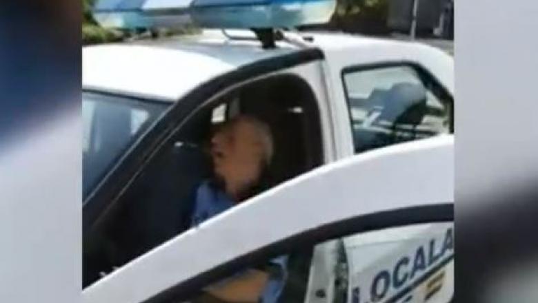 Se dorește DESFIINȚAREA Poliției LOCALE! Lipsa prevenţie!