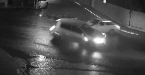 VIDEO: Accident mortal! O fetita de 8 ani a fost aruncata din masina in timpul unui accident!