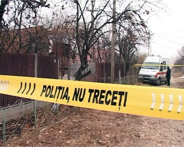 CRIMĂ în IAȘI, un bărbat și-a ucis FRATELE din cauza unei datorii!