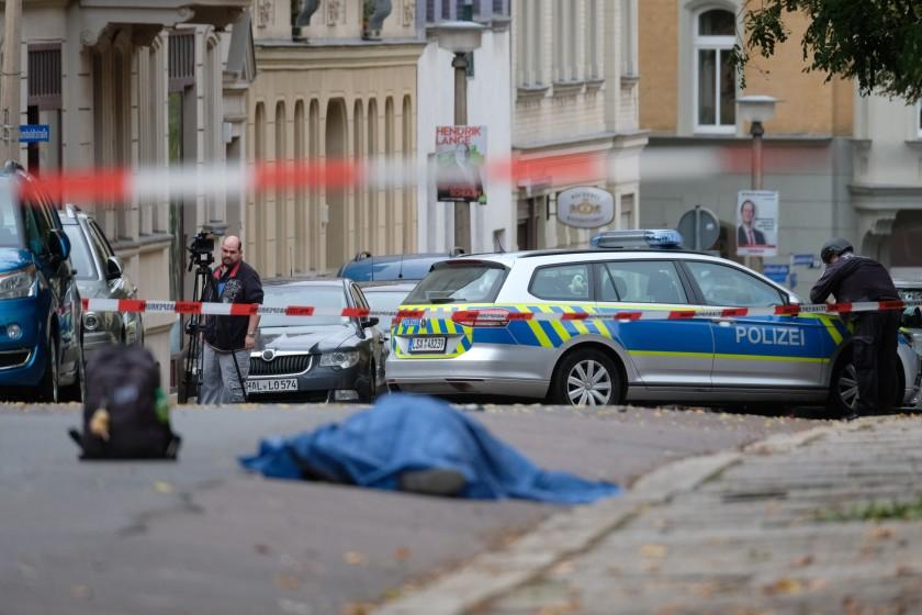 ATAC ARMAT astăzi in Germania! 6 persoane decedate și altele rănite.