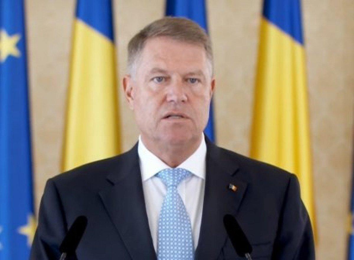 VIDEO! Președintele Klaus Iohannis a fost huiduit în timpul discursului susținut la Iași!