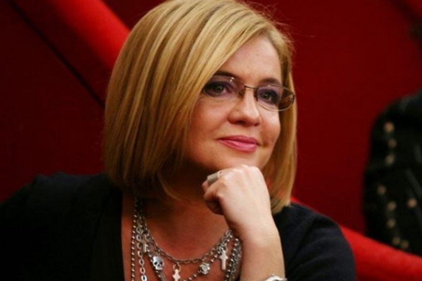 ȘOC! Fiica neștiută a regretatei Cristina Țopescu!