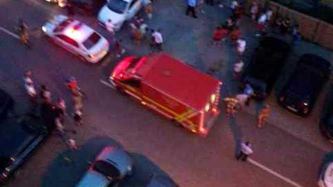 TRAGEDIE in Brașov: Un bărbat a căzut de la etajul 10, cu fetița de 3 luni în brațe!