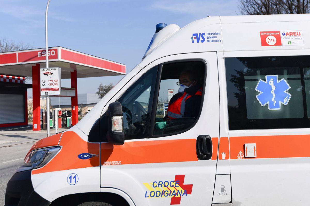 Nu sunt români infectaţi cu coronavirus în Italia. COVID-19, confirmat în 50 de localităţi din Italia!