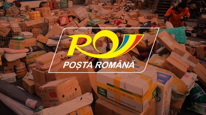 CORONAVIRUS! Poșta Română SUSPENDĂ  expedierea coletelor către CHINA!
