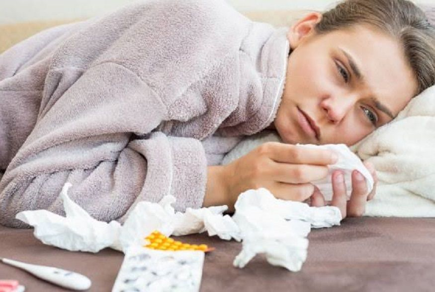 ROMÂNIA ! Numărul deceselor cauzate de gripă a ajuns la 12. Ultimul deces a fost înregistrat în Harghita