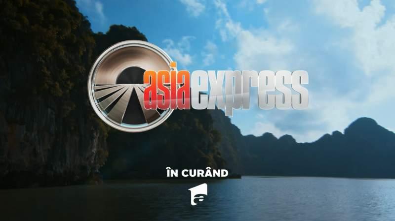 Ce spune Gina Pistol despre condițiile foarte grele din Asia Express! Emisiunea va reîncepe sâmbătă, 15 februarie, ora 20:00, pe Antena 1!