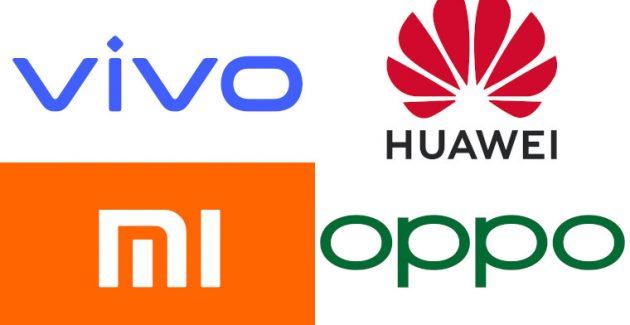 Huawei, Oppo, Xiaomi și Vivo lucrează împreună să creeze o aplicație similară Magazin Play de Google!
