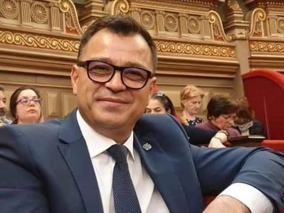 """""""Ce s-a votat săptămâna trecută în Parlament este o cacealma""""! Senatorul Nicolae Marin, renunță la pensia specială printr-un act notarial!"""