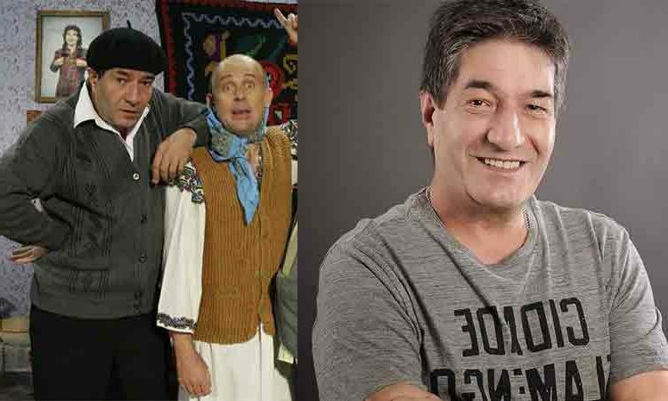 """""""Vacanța Mare"""" Toată lumea îl știe pe """"Costel"""" Radu Pietreanu! Este grav bolnav! Ce face acum?!"""