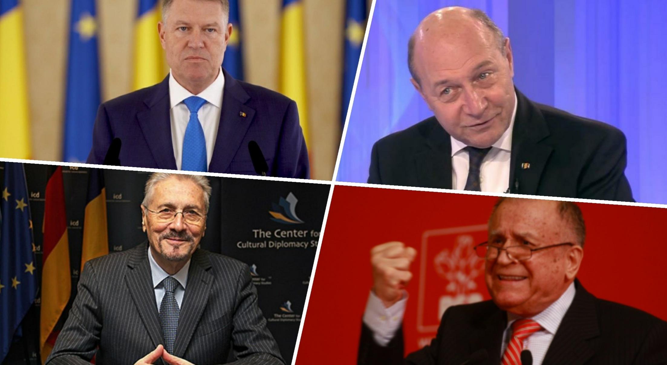 Ne plângem că ni se fură țara! România predată!