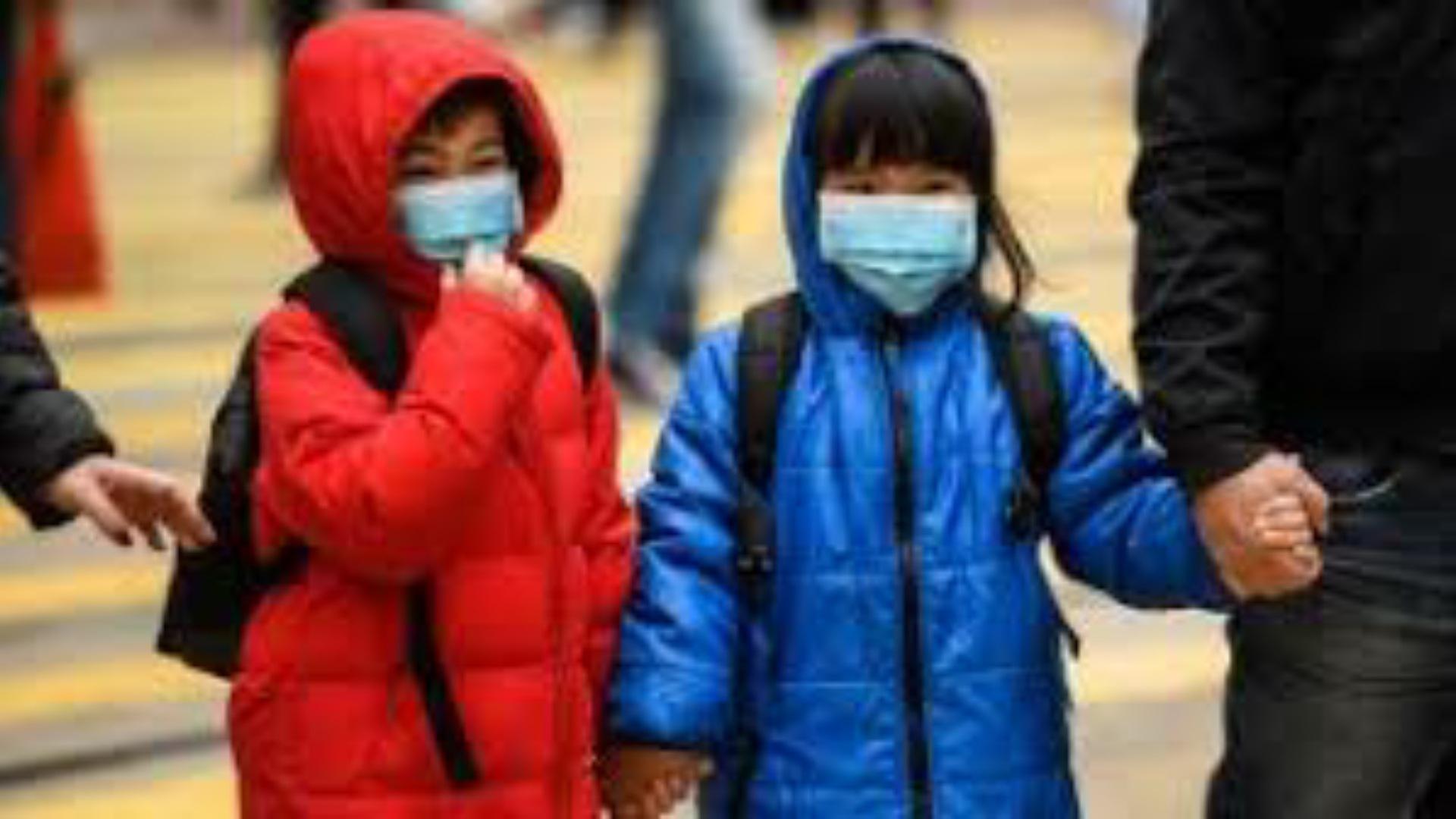 """Motivele pentru care copiii sunt """"ocoliți"""" de epidemia de coronavirus. """"Nu înțelegem pe deplin fenomenul"""""""