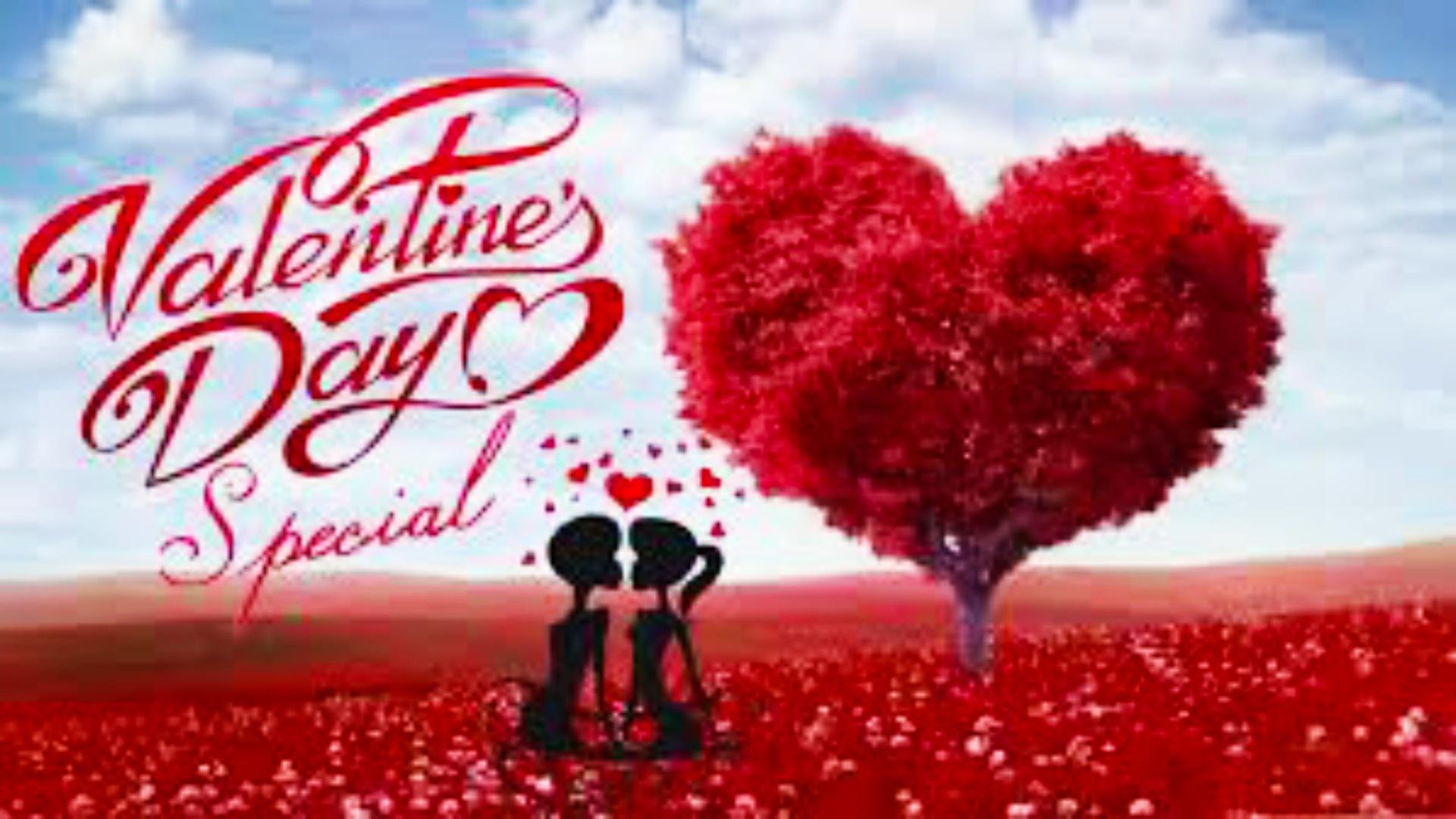 """""""Valentine's Day"""" sau """"Sfântul Valentin"""" Descoperă originea acestei zi! """"Ziua Îndrăgostiților"""""""