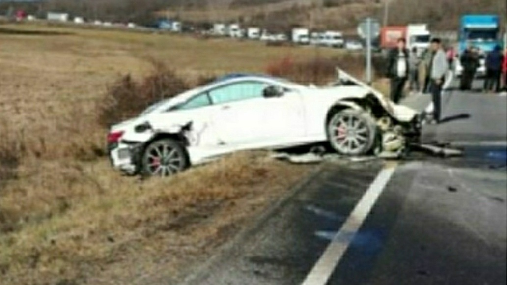 Ion Mituș, unchiul lui Leo de la Strehaia a murit într-un tragic accident de mașină! Video