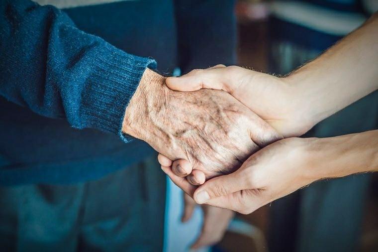 Iubiți-vă și respectați-vă părinții, pentru că v-au dat viață și ați ajuns oamenii de astăzi!