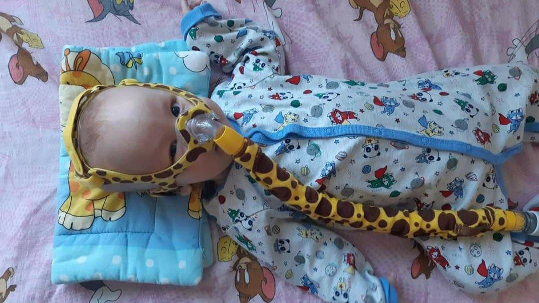 Două milioane de EURO pentru un vaccin: NOEL, un bebeluș din Oradea are nevoie de cel mai scump medicament din lume ca să trăiască!