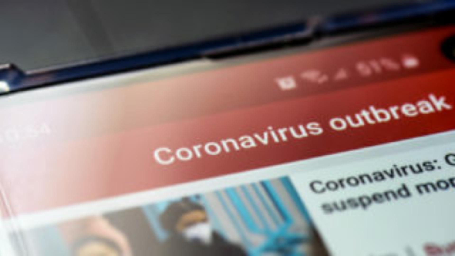 COVID-19: Încă trei cazuri în Anglia, în total 23 de cazuri confirmate