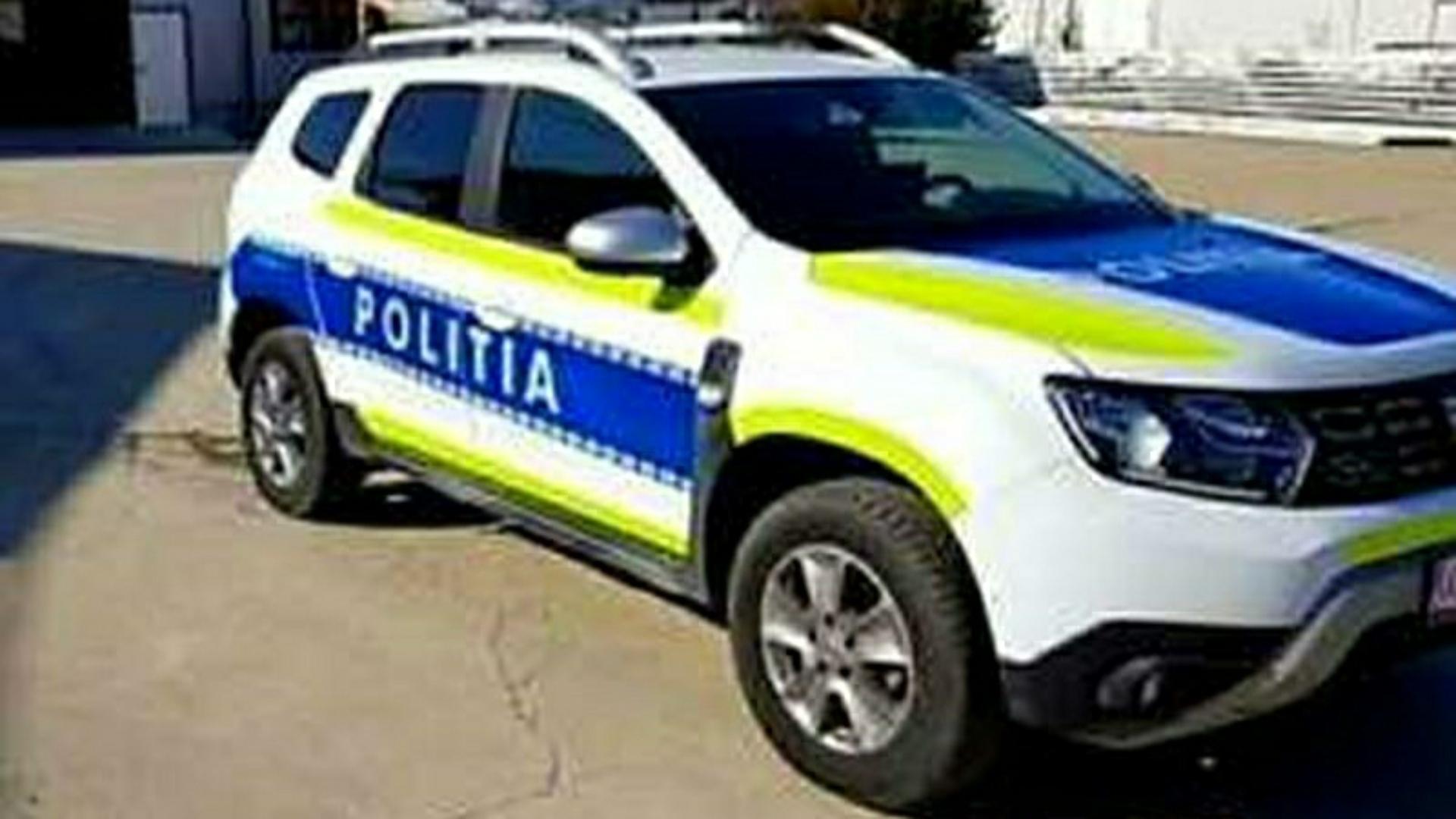 """Ministrul Marcel Vela vrea """"rebranduire"""" a mașinilor de poliție și schimbarea de nume din Poliția Română în Poliția Națională"""