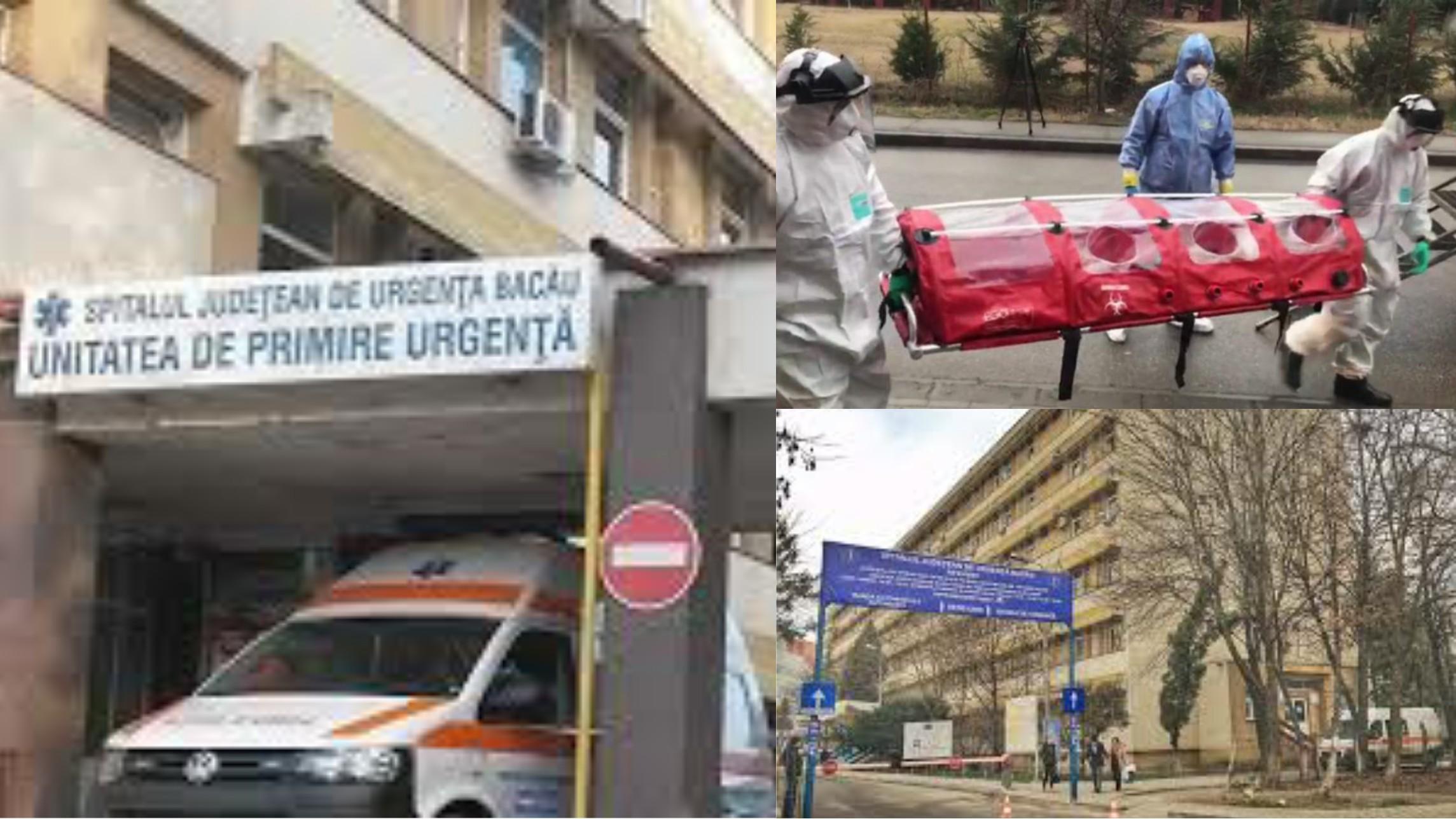 COVID-19: 4 persoane în carantină și 562 izolate la domiciliu în Bacău