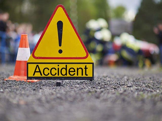 Accident mortal, o femeie a fost spulberată pe trecerea de pietoni în Oituz jud. Bacău