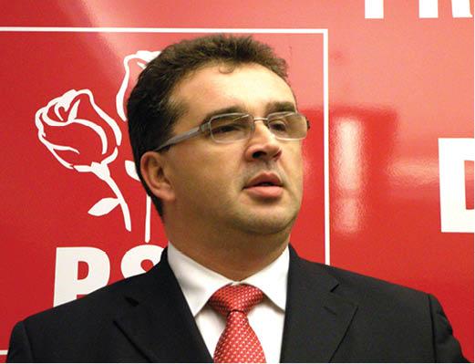 Din '92 Marian Oprişan conduce filiala PSD Vrancea! Ales din nou la conducere!