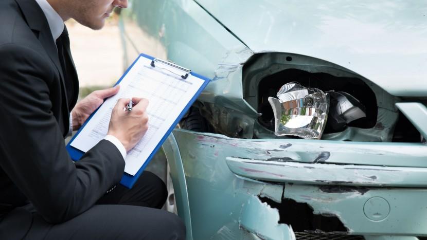 Co-plata RCA, lovitură pentru șoferii păgubiți în accidente: Va plăti o parte din reparații