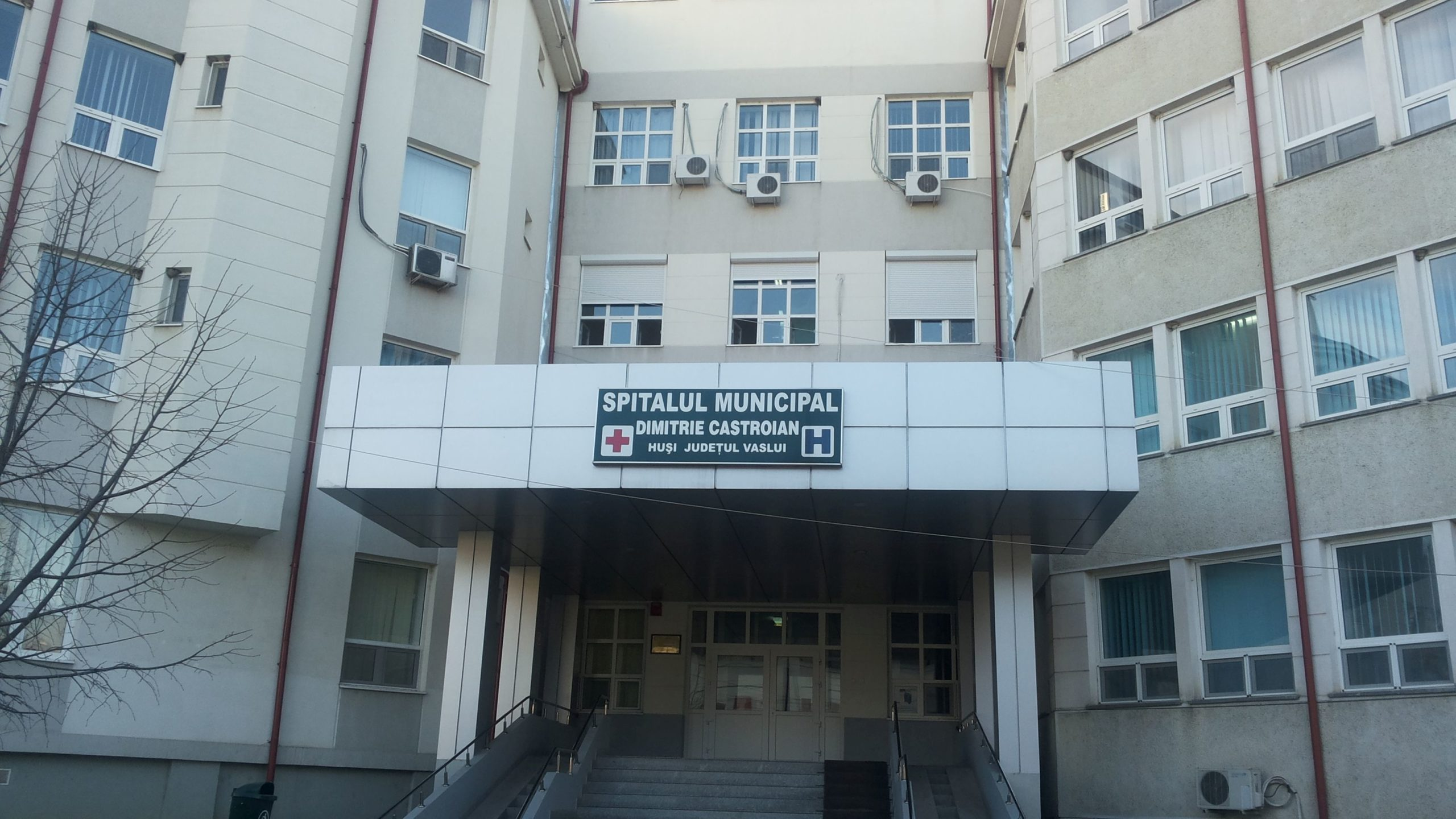 ȘOC! Un spital a fost amendat după ce un pacient s-a sinucis!