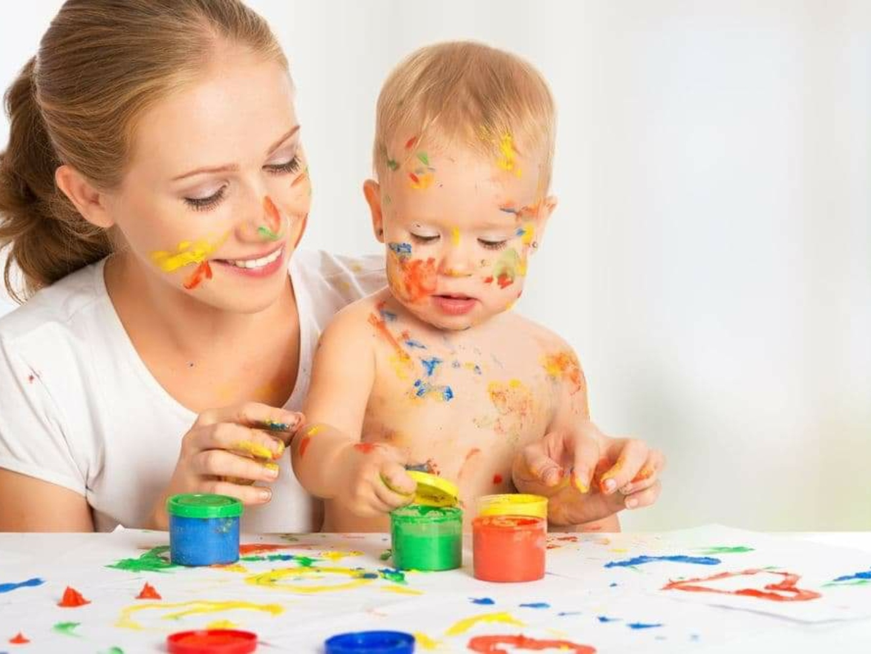 Iată câteva idei pentru a alunga plictiseala copiilor pe timpul vacanțelor!