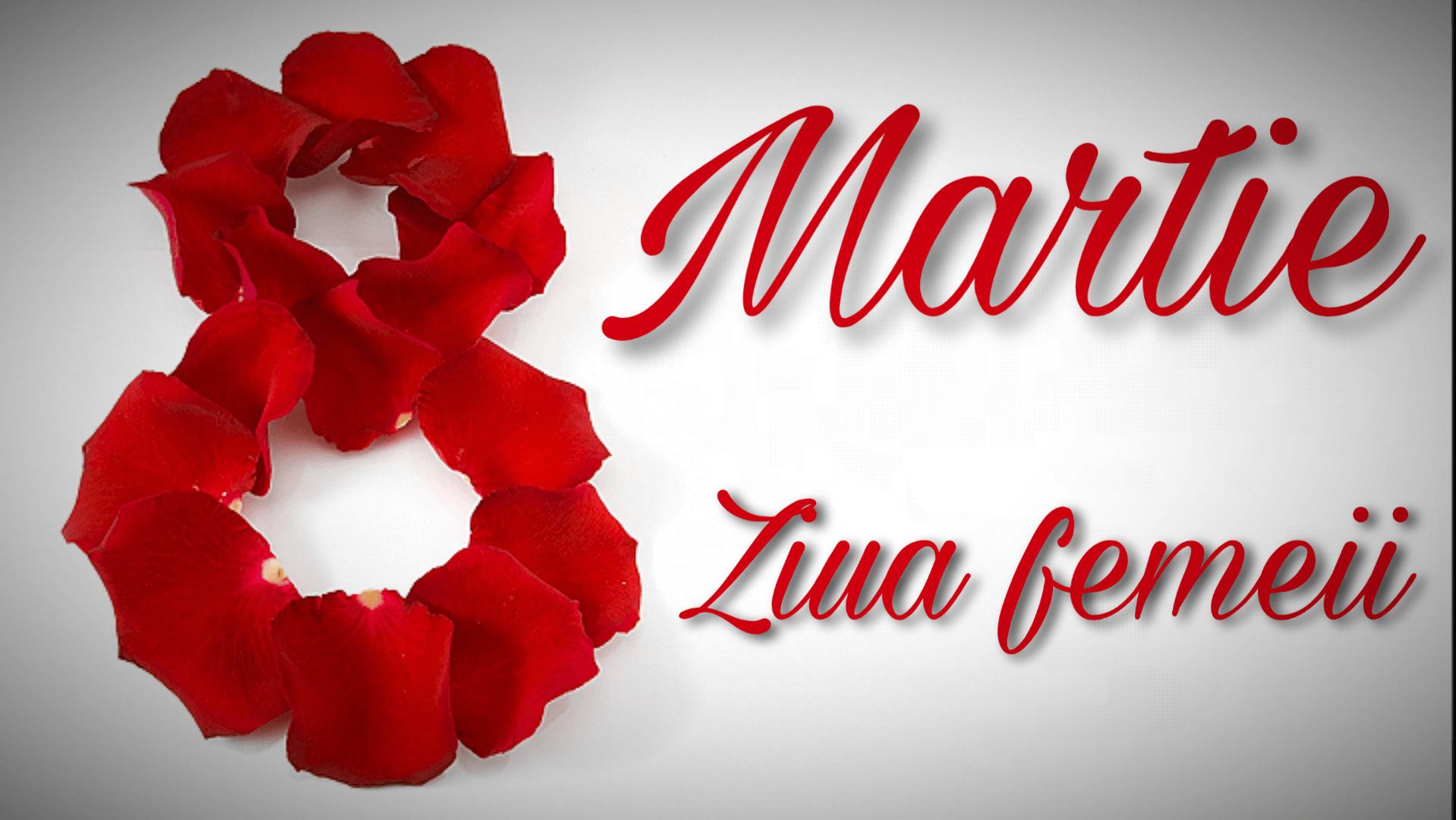 Ziua de 8 Martie! Ziua femeii: istoric, tradiții și obiceiuri de 8 Martie, în România și în lume