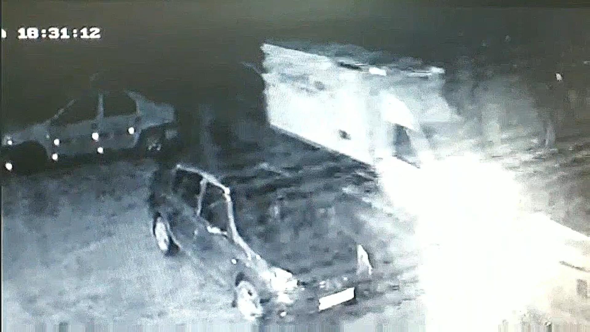 Vrancea: A fost indentificat șoferul care a accidentat mortal adolescentul de 16 ani la Nănești