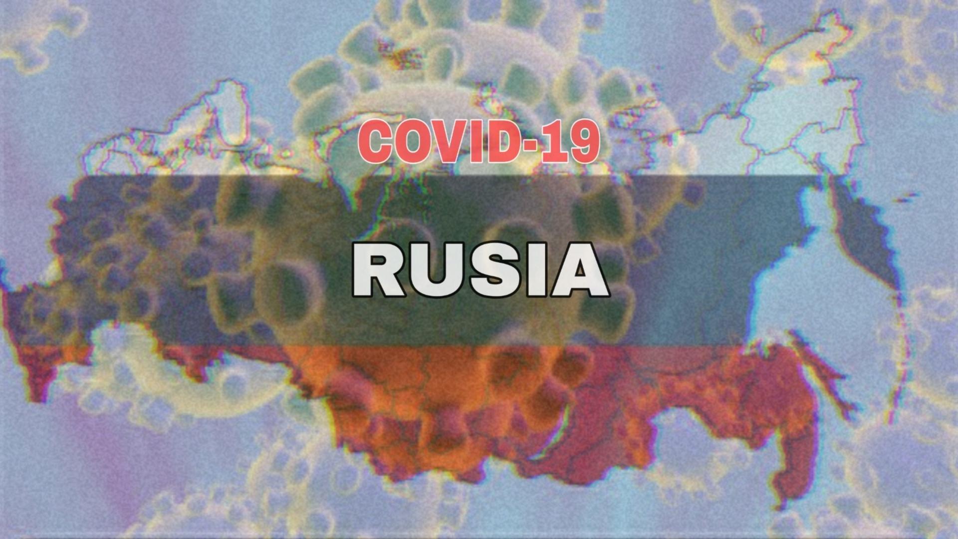 Coronavirus COVID-19 în Rusia: persoane infectate, decizii radicale, situația actuală