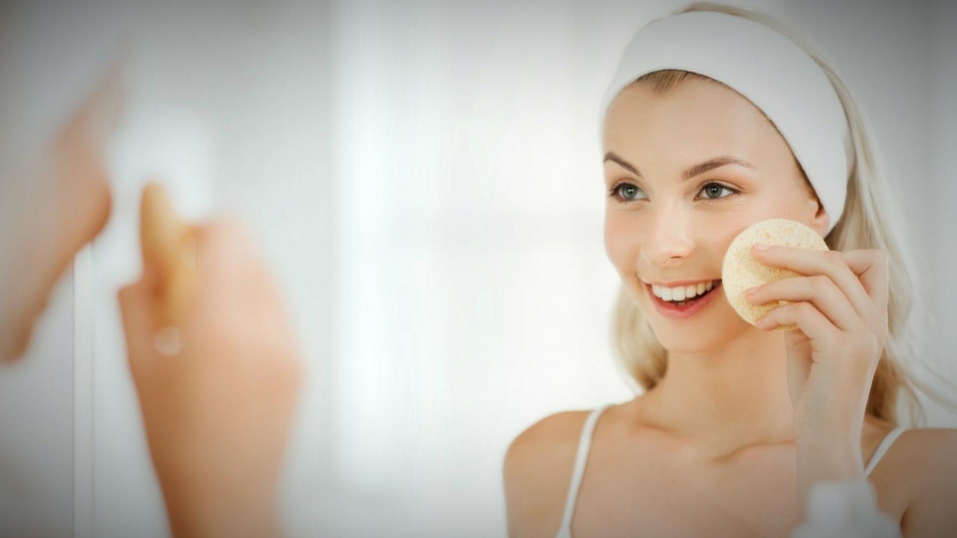 Demachierea corectă a tenului! 3 pași simpli pentru un ten curat și sănătos