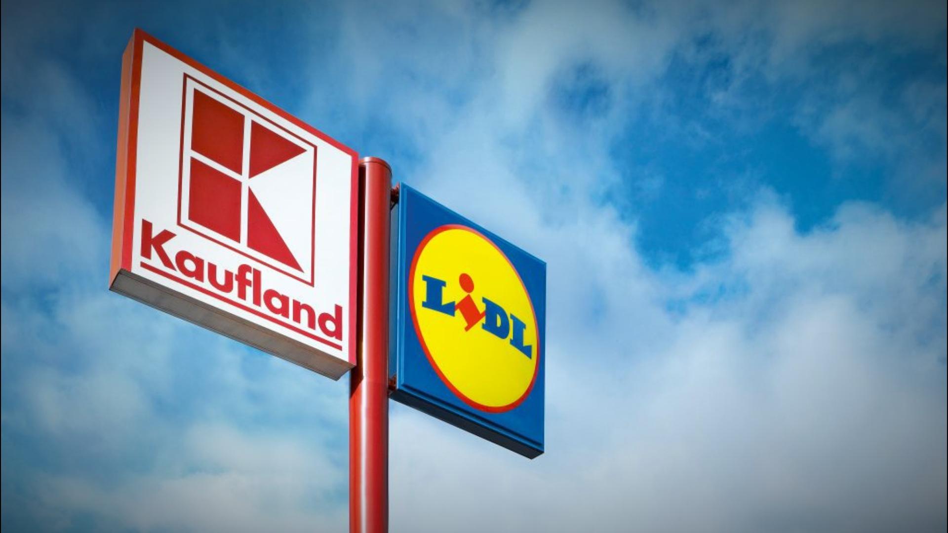 Kaufland și Lidl România în sprijinul Ministerului Sănătății în lupta contra COVID-19