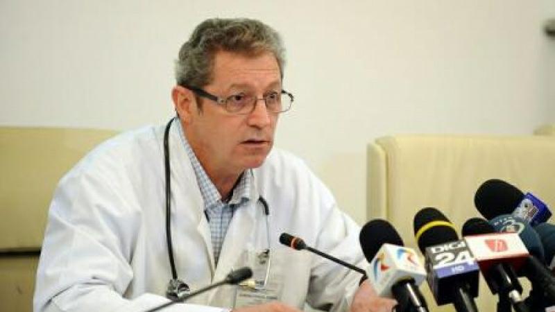 Profesorul Adrian Streinu-Cercel: Se va trece la testarea în masă pentru depistarea coronavirusului