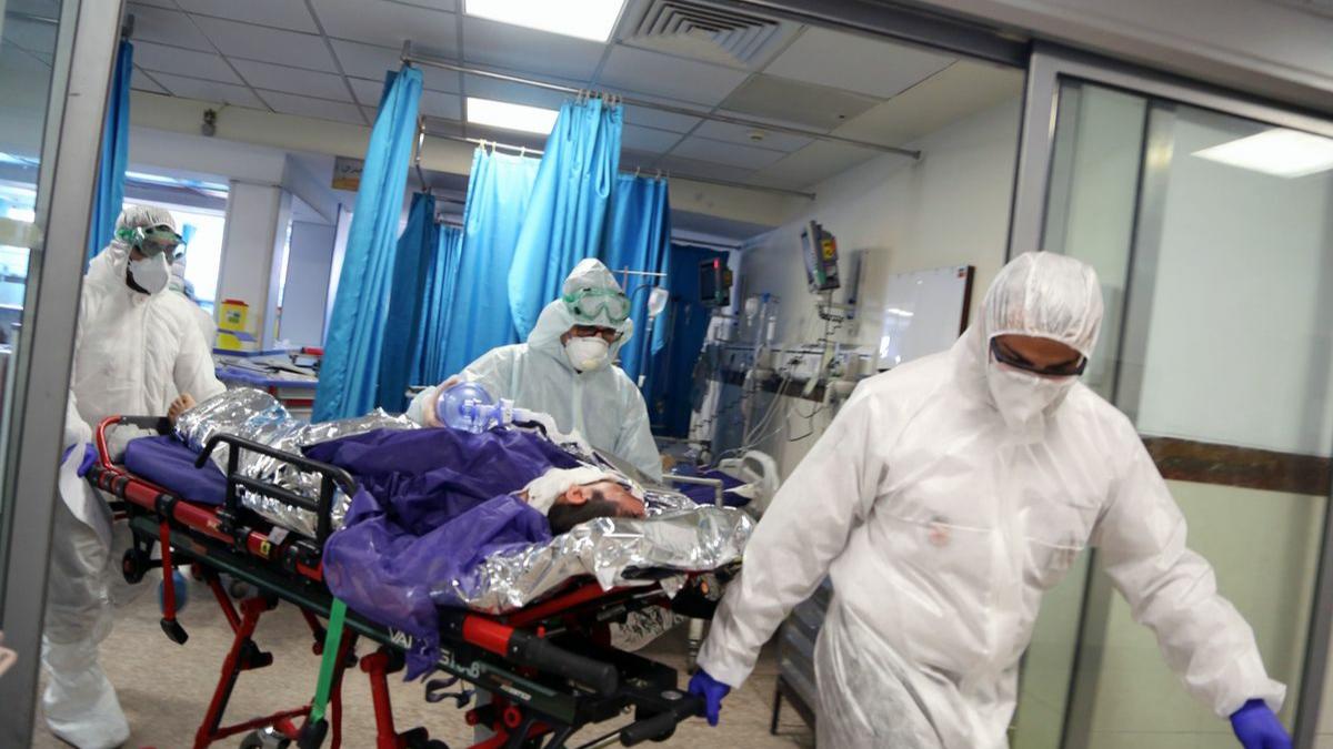COVID-19: Autoritățile anunţă al şaptelea deces în urma epidemiei cu coronavirus