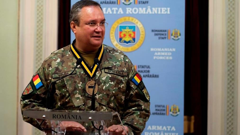 MApN: Militarii sunt pregătiți să apărare cetățenii, în lupta cu un inamic nevăzut (COVID-19)