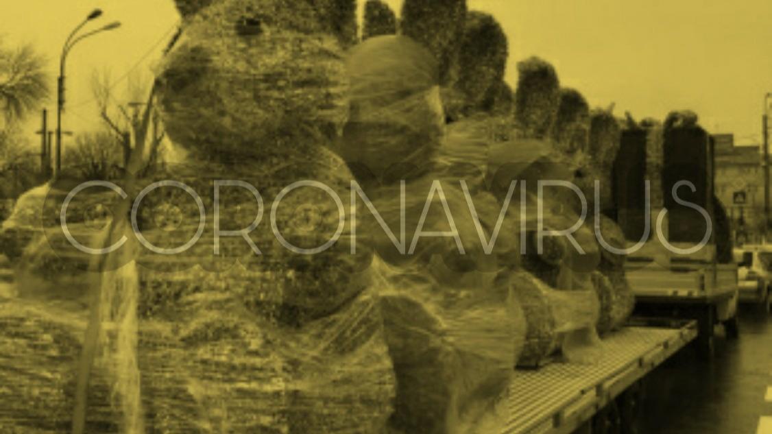 În timp ce medicii Suceveni luptă cu coronavirus, primăria cumpără ornamente pentru Paște