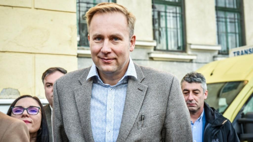 Ministrul Sănătății, Victor Costache și-a dat demisia