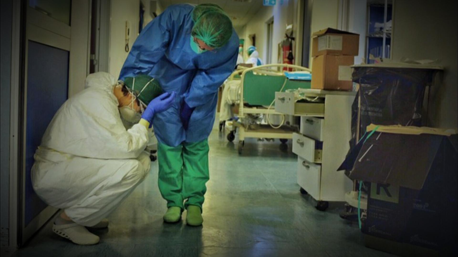 ALERTĂ | Zeci de medici, managerul Spitalul Municipal Adjud și viceprimarul, suspecți de infectare cu coronavirus