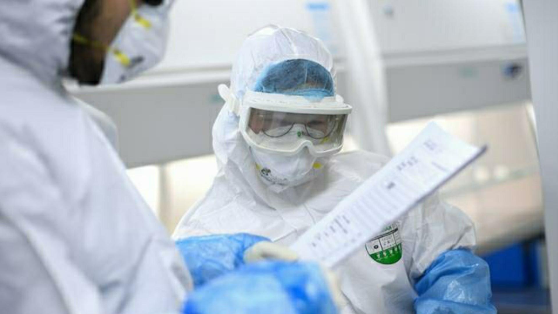 Încă 3 decese din cauza infectării cu noul coronavirus. Bilanțul a ajuns la 29