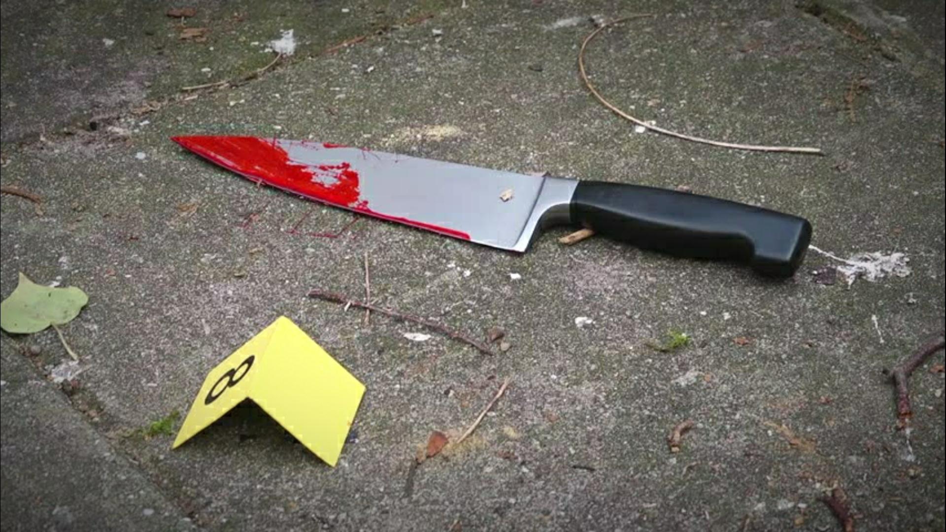 O tânără cu gâtul tăiat, găsită moartă! Crimă oribilă în Petroşani