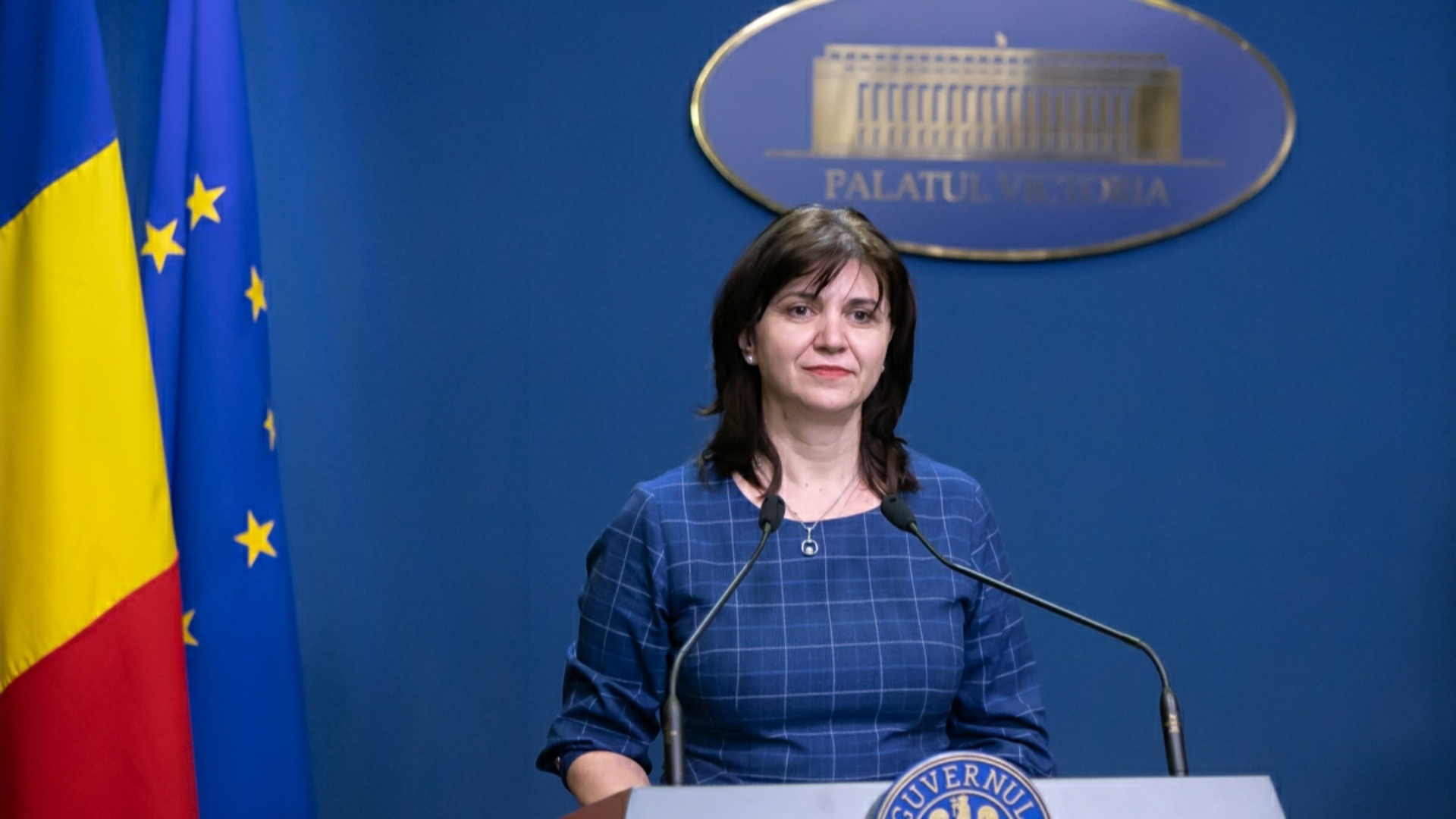 Ministrul Educației, Monica Anisie, anunț despre reînceperea școlii și examenele naționale