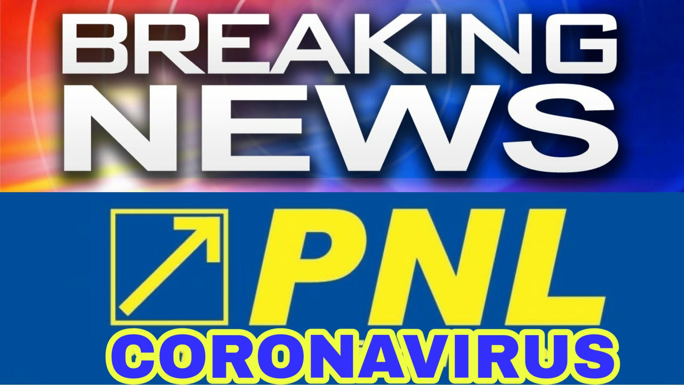 COVID-19: Senatorul PNL Vergil Chițac a infectat trei liberali cu Coronavirus! Bilanțul urcă la 108